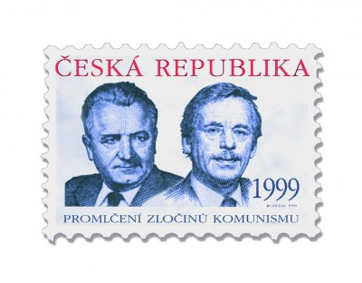 Stamp, Cprint, 3.5 x 5 cm, 1999